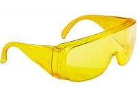 Защитные очки желтые в Витебске