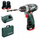 Шуруповерт Metabo PowerMaxx BS Basic в Гомеле