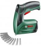 Аккумуляторный степлер Bosch PTK 3.6 Li в Гродно