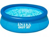 Надувной бассейн Easy Set, 396х84 см, INTEX 28143NP в Гродно
