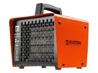 Нагреватель воздуха электр. Ecoterm EHC-02/1D в Гомеле