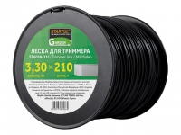 Леска для триммеров STARTUL GARDEN 3.3 мм в Гродно