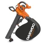 Воздуходувка-пылесос электрическая DAEWOO DABL 3000E в Гродно