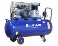 Поршневой компрессор Blue Air ВА-70A-100 в Гродно