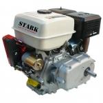 Двигатель STARK GX460 FE-R (сцепление и редуктор 2:1)  в Витебске