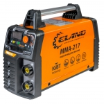 Cварочный аппарат ELAND MMA-217 в Гомеле