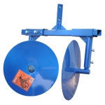 Окучник дисковый ОР-3 (д. дисков 370мм) под сцепку №5 в Гродно