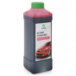 Активная пена Grass Active Foam Pink в Гомеле