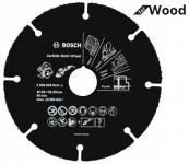 Универсальный отрезной круг Bosch Multi Wheel 125 мм (для болгарки по дереву) в Могилеве