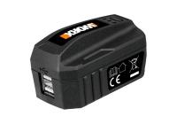 Адаптер USB WORX WA4009 в Гомеле