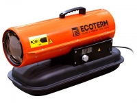 Нагреватель воздуха Ecoterm DHD-204 в Гомеле