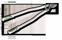 Секатор-сучкорез 72см PROFI в Витебске