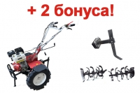 Мотоблок Harvest GX 450 GENERATION II в Гомеле