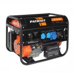 Генератор бензиновый Patriot GP 7210AE в Гомеле