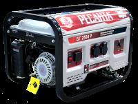 Бензиновый генератор Ресанта БГ 2500 Р (64/1/50)