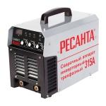 Инвертор сварочный Ресанта САИ-315 (65/25) в Витебске