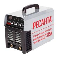Инвертор сварочный Ресанта САИ-315 (65/25)