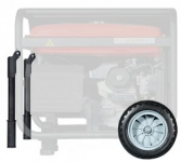 Комплект колес и ручек для генераторов бензиновых FUBAG в Гродно
