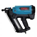 Газовый гвоздезабивной пистолет Toua GFN3490CH Li в Гродно