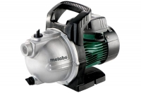 Насос для полива Metabo P 4000 G в Витебске