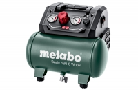 Компрессор Metabo Basic 160-6 W OF в Гомеле