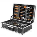 Набор инструмента для дома и авто DEKO DKMT95 Premium (95 предметов) в Гомеле