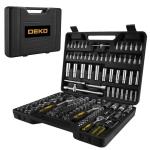 Набор инструментов для авто DEKO DKMT172 SET 172 в Гродно