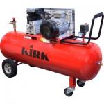 Компрессор ременной KIRK K2070Z/200 в Гомеле