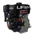 Двигатель Lifan 177F (вал 25 мм, 80x80) 9 лс  в Могилеве
