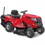 Садовый трактор MTD SMART RЕ 145 снят спроизводства в Витебске