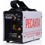 Инверторный сварочный аппарат Ресанта САИ 190 в Витебске