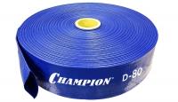 Напорный рукав Champion диаметр 80 мм,100 м в Гомеле