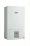Котел газовый настенный Bosch Gaz 6000 - WBN 18 C (двухконтурный) в Гродно