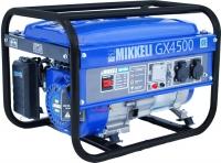 Бензиновый генератор MIKKELI GX4500 в Витебске