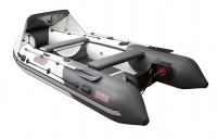 Надувная лодка Посейдон Касатка-385 Sport в Витебске