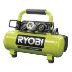 ONE + / Компрессор аккумуляторный RYOBI 18V R18AC-0 (без батареи) в Гродно
