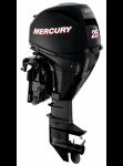 Лодочный мотор Mercury F 25 E EFI (дистанция) в Гродно