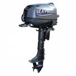 Лодочный мотор Sea-Pro F5S в Гродно