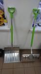 Лопата алюминиевая универсальная Re-spect 04-02 в Гродно