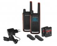 Радиостанция маломощная Motorola TALKABOUT T82 в Витебске