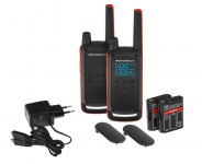 Радиостанция маломощная Motorola TALKABOUT T82 в Гродно