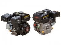 Двигатель бензиновый LONCIN G200FR в Гродно