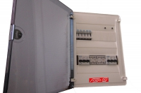 Автомат ввода резерва (AVR) AF-2 в Могилеве