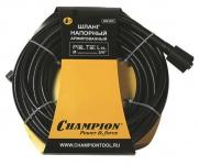 Шланг напорный армированный 10 м. Champion C8121 в Гродно