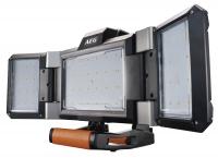 Световая панель светодиодная аккум. AEG BPL18-0  в Гродно