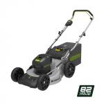 Аккумуляторная газонокосилка GreenWorks GC82LM46 82В DigiPro 2502407 в Витебске