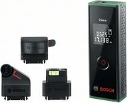 Лазерный дальномер BOSCH Zamo III Set (3 адаптера) в Могилеве