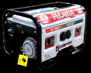 Бензиновый генератор Ресанта БГ-3000Р (64/1/43) в Гомеле