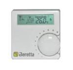 Комнатный термостат беспроводной программируемый Beretta в Гродно