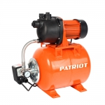 Станция водоснабжения Patriot PW 850 24-P в Гродно